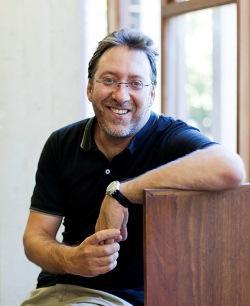 Mark Israel