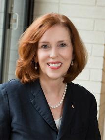 Professor Margaret Gardner