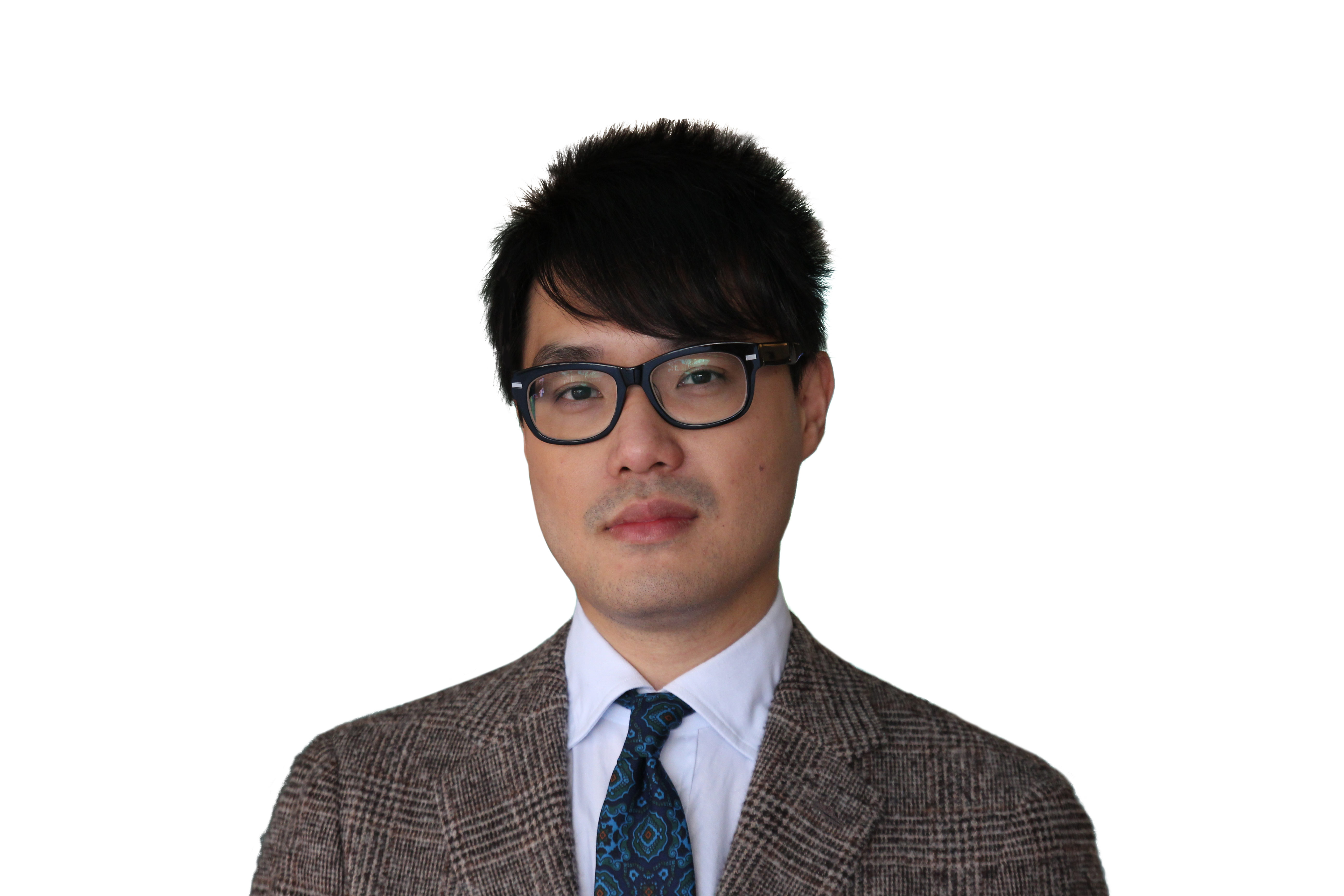 Congratulations to Associate Professor Jack Wang